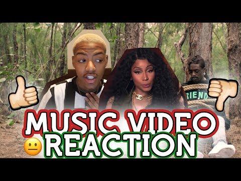 🎵 LIL UZI VERT- The Way Life Goes ft NICKI MINAJ [REACTION] MUSIC VIDEO | Tarek Ali