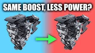 Why More Boost Doesn't Always Mean More Power