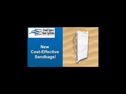 Sandbags – Information