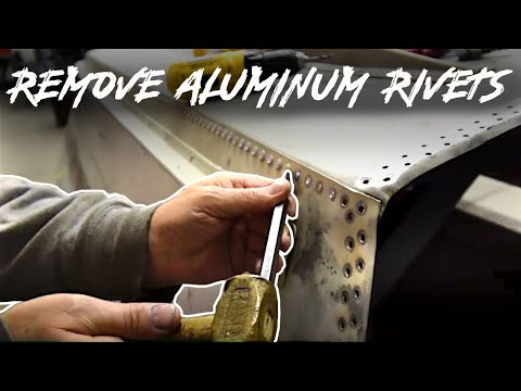 Download How To Replace Rivets And Repair Holes In An