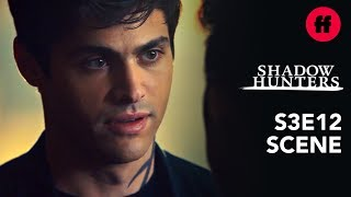 Shadowhunters Season 3, Episode 12 | Malec Lives in the Moment | Freeform