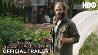 High Maintenance Season 4 - Watch Trailer Online
