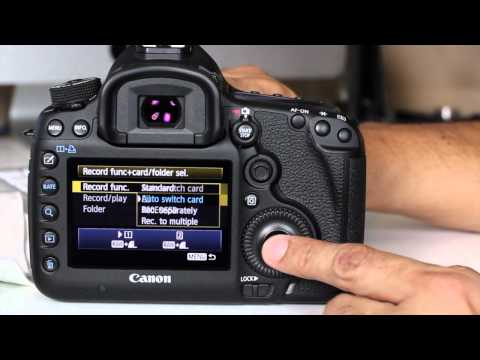 Review Canon 5D MkIII ตอนที่ 1 โดย พี่หาว