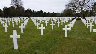 Visiting D-Day Beaches: Advice & Tips on Visiting the Normandy Beaches