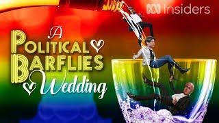 A Political Barflies Wedding
