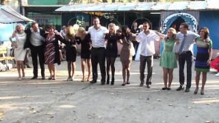 Свадьба Дениса и Ксении  часть 2.mp4