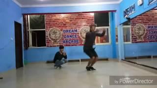 Tamma Tamma Again  Badrinath Ki Dulhania  Dance Choreo By SURAJ VAID
