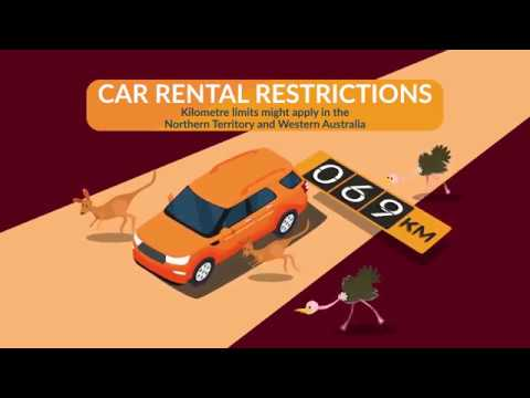 Renting a Car in Australia - Everything You Need to Know