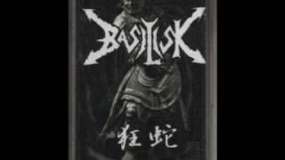 Basilisk - Black Storm