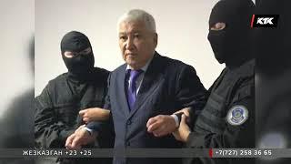 Сумма взятки топ-менеджерам «Казахавтодора» - 17 миллионов