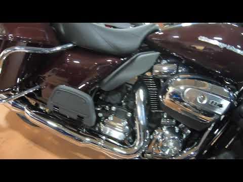 2021 Harley-Davidson Electra Glide Ultra Limited