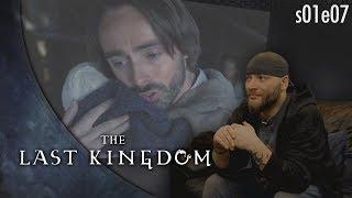 The Last Kingdom: 1x7 REACTION