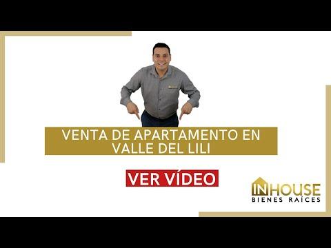 Apartamentos, Venta, Valle del Lili - $365.000.000