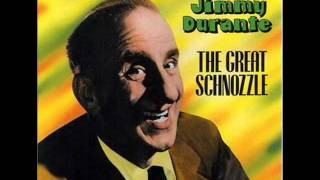 Jimmy Durante - As Time Goes By