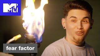 'Anxiety Through The Roof' Official Sneak Peek | Fear Factor Hosted by Ludacris | MTV