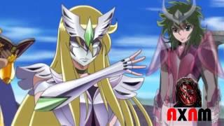 Saint Seiya Omega: Ultimate Cosmos Opening [PSP] HD