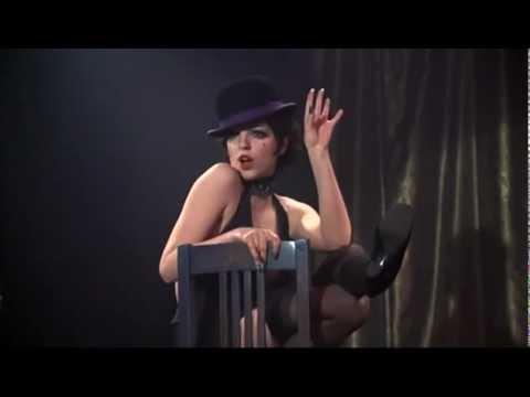 Cabaret Mein Herr - Liza Minelli