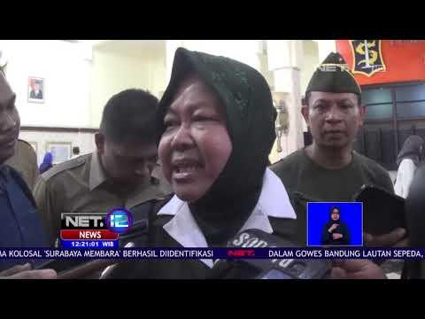 Kegiatan Drama Kolosal Surabaya Membara Tidak Ada Koordinasi Dengan Pemkot Surabaya