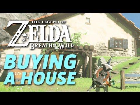 mp4 House Zelda Botw, download House Zelda Botw video klip House Zelda Botw