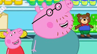 Peppa Pig English Episodes | Back to School with Peppa Pig! | #PeppaPig