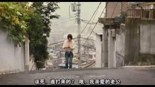 金慧秀김혜수在《外遇的好日子》裡乳晃的畫面
