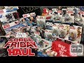 Download Youtube: Star Wars Force Friday II Haul | Star Wars the Last Jedi Toys | The Dan-O Channel
