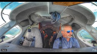 My Jet is fixed! Flying to Jackson Hole to meet up with CitationMax