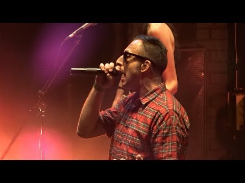 НАИВ - Live @ ГЛАВCLUB Green Concert, Москва 08.11.2019 (полный концерт)