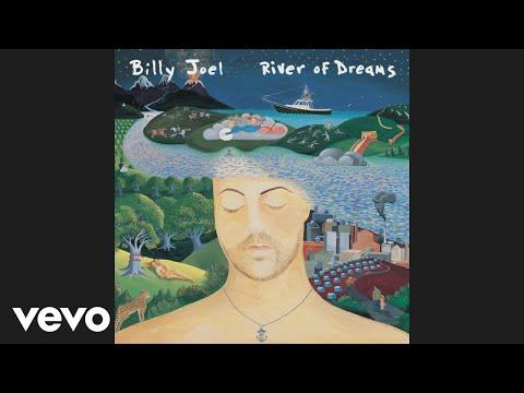 Billy Joel - No Man's Land (Audio)