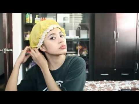 Video Cara Merawat Rambut Rusak