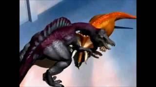 Dinozavr King.