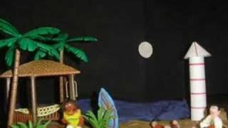 ''Clipe'' Lua Cheia - Armandinho