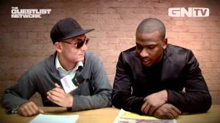Skepta Interview