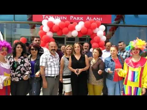 Tatlı Park Antalya'da