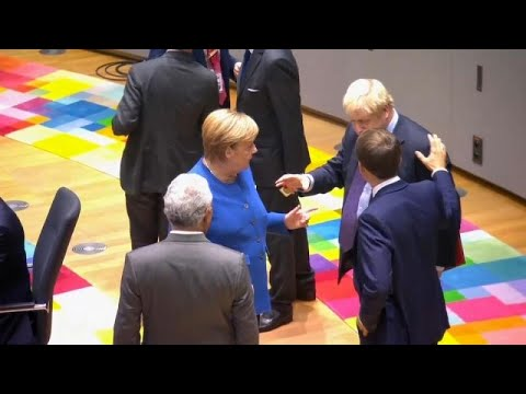 Πρόταση από 23 ηγέτες για παγκόσμια συνθήκη για τις πανδημίες…