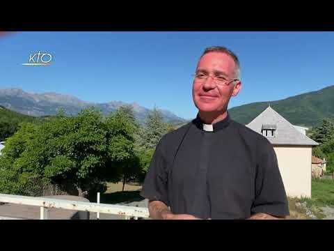 """Père Ludovic Frère : """"L'ensemble de la famille, c'est la famille humaine et celle de la Terre"""""""