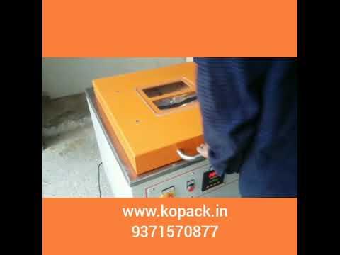 Floor Top Vacuum Packaging Machine