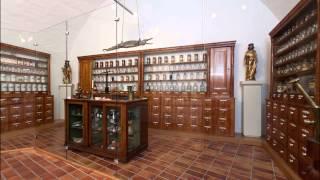 preview picture of video 'Wittelsbacher Schlossgeschichte(n) - Schloss Friedberg'