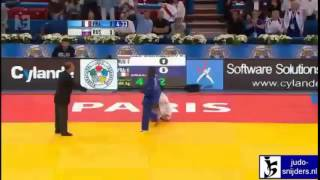 Dragin Judo Vine #1
