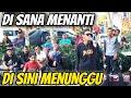 Di Sana Menati Di Sini Menunggu Terbaik La Ady Real Band Dan Adik Lina Dua2 Suara Sedap