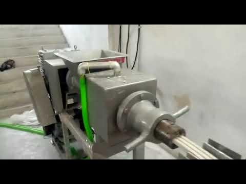 Detergent Mixture Machine