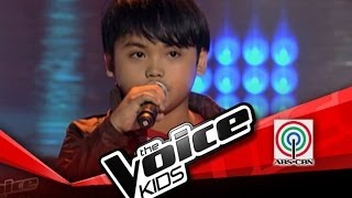 "The Voice Kids Philippines Blind Audition ""Just Give Me A Reason"" by Gem"