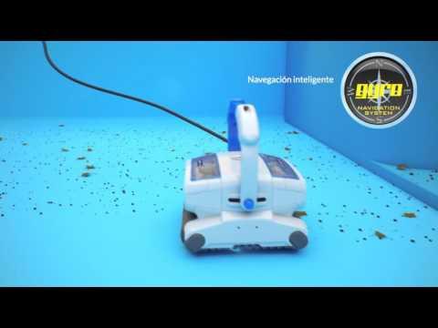 Robot Piscina H Duo Astralpool