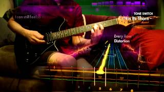 "Rocksmith 2014 - DLC - Guitar - Poison ""Every Rose Has Its Thorn"""
