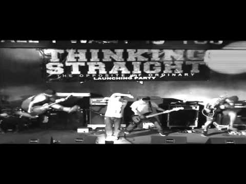 Thinking Straight - Fall Apart (Live)