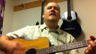 """365 Days 365 Songs #147-""""Captain Jim's Drunken Dream"""""""