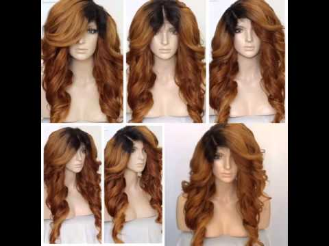 Super Search Result Youtube Video K Michelle Inspired Wig Hairstyle Inspiration Daily Dogsangcom