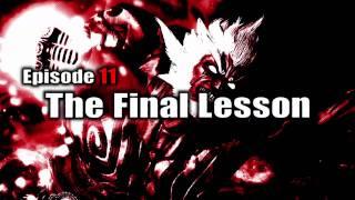 Demo Asura's Wrath wielkim Quick Time Eventem