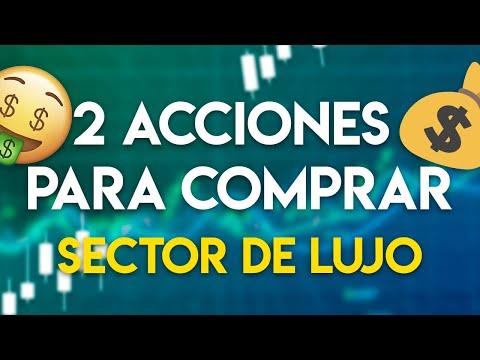 , title : '✅  2 Acciones para invertir en Sector de lujo | Invertir en Acciones'