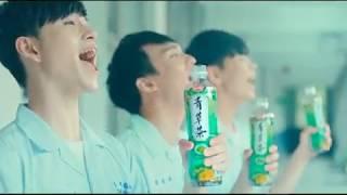 【味丹青草茶】成績單篇